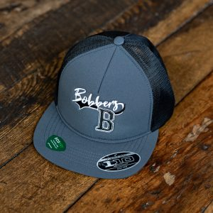 Bobbers Island Grill Snap Back
