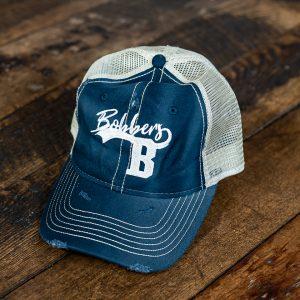 Bobbers Island Grill Trucker Hat
