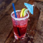 Cranberry Citrus Splash